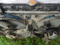 Диффузор. Nissan Bluebird, EU14 Двигатель SR18DE