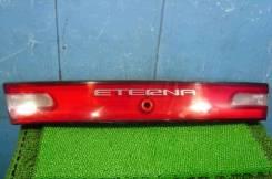 Планка под фонарь. Mitsubishi Eterna, E54A