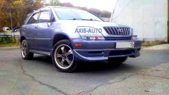 Обвес кузова аэродинамический. Lexus RX300, MCU15, MCU10 Toyota Harrier, MCU15W, SXU15, MCU10, ACU10, MCU15, MCU10W, ACU15, SXU10, SXU15W, ACU15W, SXU...