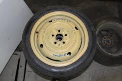 Колесо запасное. Toyota: Carina, Corona Premio, Carina E, Corona, Caldina, Corona SF Двигатель 3SF