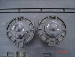 Мотор печки. Toyota Probox, NLP51 Двигатель 1NDTV