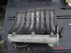 Коллектор впускной. Toyota RAV4, ACA20, ACA20W Двигатель 1AZFSE