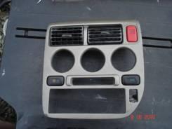 Консоль панели приборов. Honda Logo, GA3, GA5