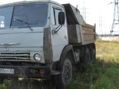 Камаз 55111. КамАЗ-55111 самосвал, 10 850 куб. см., 13 150 кг.