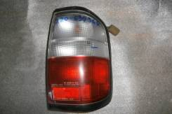 Стоп-сигнал. Nissan Terrano Regulus, JLR50
