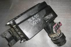 Датчик расхода воздуха. Nissan Terrano Regulus, JLR50 Двигатель VG33E