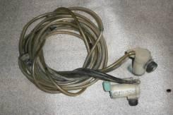 Шланг омывателя. Nissan Terrano Regulus, JLR50 Двигатель VG33E