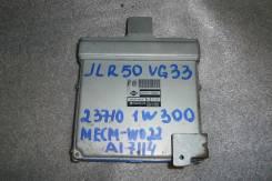 Блок управления двс. Nissan Terrano Regulus, JLR50 Двигатель VG33E