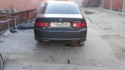 Бак топливный. Honda Accord, CL9 Двигатель K24A
