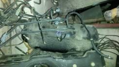Бак топливный. Toyota Corolla, NZE124 Двигатель 1NZFE