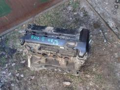 Двигатель Ford Focus 2, Focus C-max 1.8 qqdb