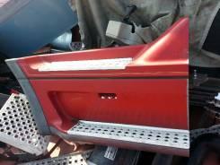 Обвес кузова аэродинамический. Freightliner Century
