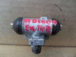 Рабочий цилиндр задний правый. Nissan Bluebird, EU14 Двигатель SR18DE