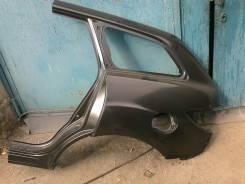 Крыло. Mazda CX-7, ER3P