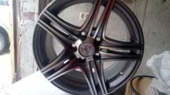 NZ Wheels. 6.0x15, 5x108.00, ET40, ЦО 67,1мм. Под заказ