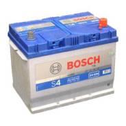 Bosch. 70 А.ч., левое крепление, производство Европа. Под заказ