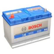 Bosch. 95 А.ч., правое крепление, производство Европа. Под заказ