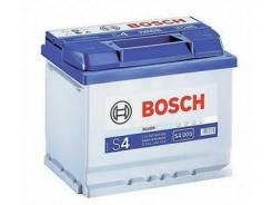 Bosch. 44 А.ч., левое крепление, производство Европа. Под заказ