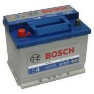 Bosch. 60 А.ч., правое крепление, производство Европа. Под заказ