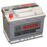 Bosch. 63 А.ч., правое крепление, производство Европа. Под заказ