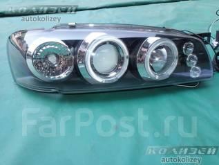 Фара. Subaru Impreza, GC8