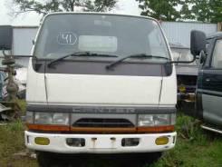 Mitsubishi Canter. 4D33