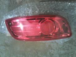 Стоп-сигнал. Hyundai Santa Fe