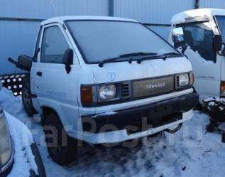Toyota Town Ace. 2C