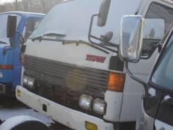 Mazda Titan. TF