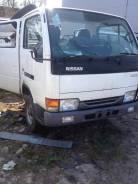 Nissan Atlas. TD27