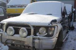 Mitsubishi Pajero. 4D56