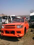 Nissan Terrano. QD32