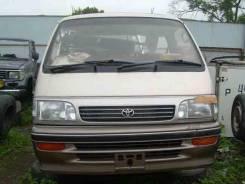 Toyota Hiace. 1KZ