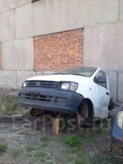 Toyota Noah. 2C