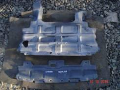 Защита двигателя. Nissan Stagea, WGNC34 Двигатель RB25DET