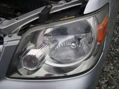 Фара. Toyota Noah, AZR65G, AZR65 Двигатель 1AZFSE