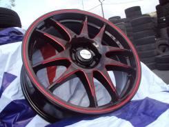 PDW Wheels. 7.0x17, 5x100.00, ET38, ЦО 67,1мм.