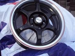 PDW Wheels. 6.5x15, 5x100.00, ET38, ЦО 67,1мм.