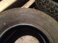 Michelin Cross Terrain SUV. Летние, износ: 10%, 2 шт