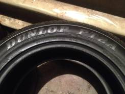 Dunlop Grandtrek. Летние, 2014 год, без износа, 4 шт