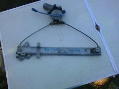 Стеклоподъемный механизм. Honda Fit Aria, GD6, GD8, GD7, GD9