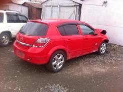 Opel Astra. WOLOAHL4882017169, Z16XER