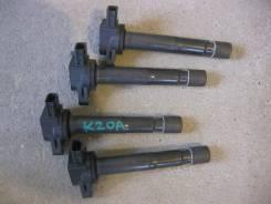 Катушка зажигания. Honda Stepwgn, RF3 Двигатель K20A