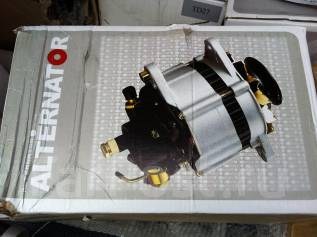 Генератор. Nissan Vanette Двигатель A15