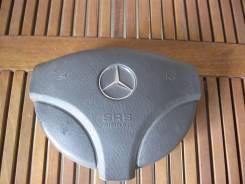 SRS кольцо. Mercedes-Benz A-Class