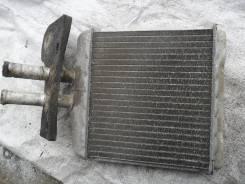 Радиатор отопителя. Chevrolet Lanos, T100
