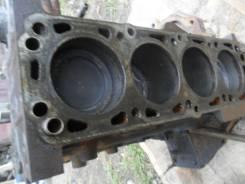 Блок с валом и поршнями. Chevrolet Lanos Двигатель A15SMS