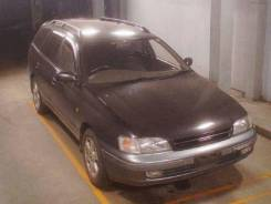 Бампер. Toyota Carina E, AT191, AT190, ST191, CT190 Toyota Corona, CT190, AT190, ST191 Toyota Caldina, CT197, CT196, CT199, CT198, ST191G, ST198, ET19...