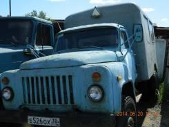 ГАЗ 53-12. Продам автомобиль Фургон, 4 250 куб. см., 4 500 кг.