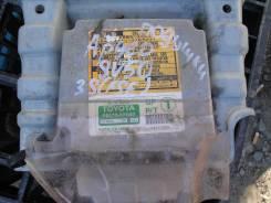 Блок управления airbag. Toyota Vista Ardeo, SV50, SV55, SV50G, ZZV50 Toyota Vista, SV50, ZZV50, SV55 Двигатели: 3SFE, 3SFSE, 1ZZFE